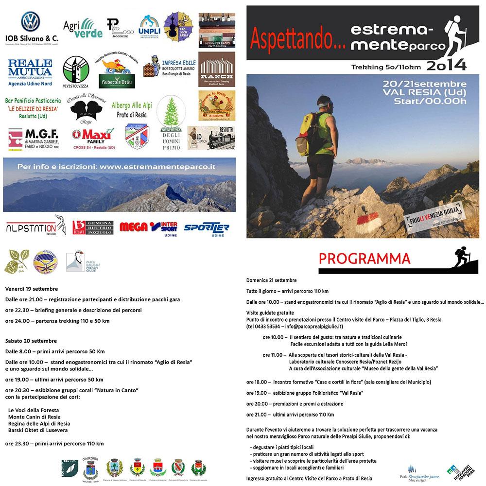 EstremamenteParco2014