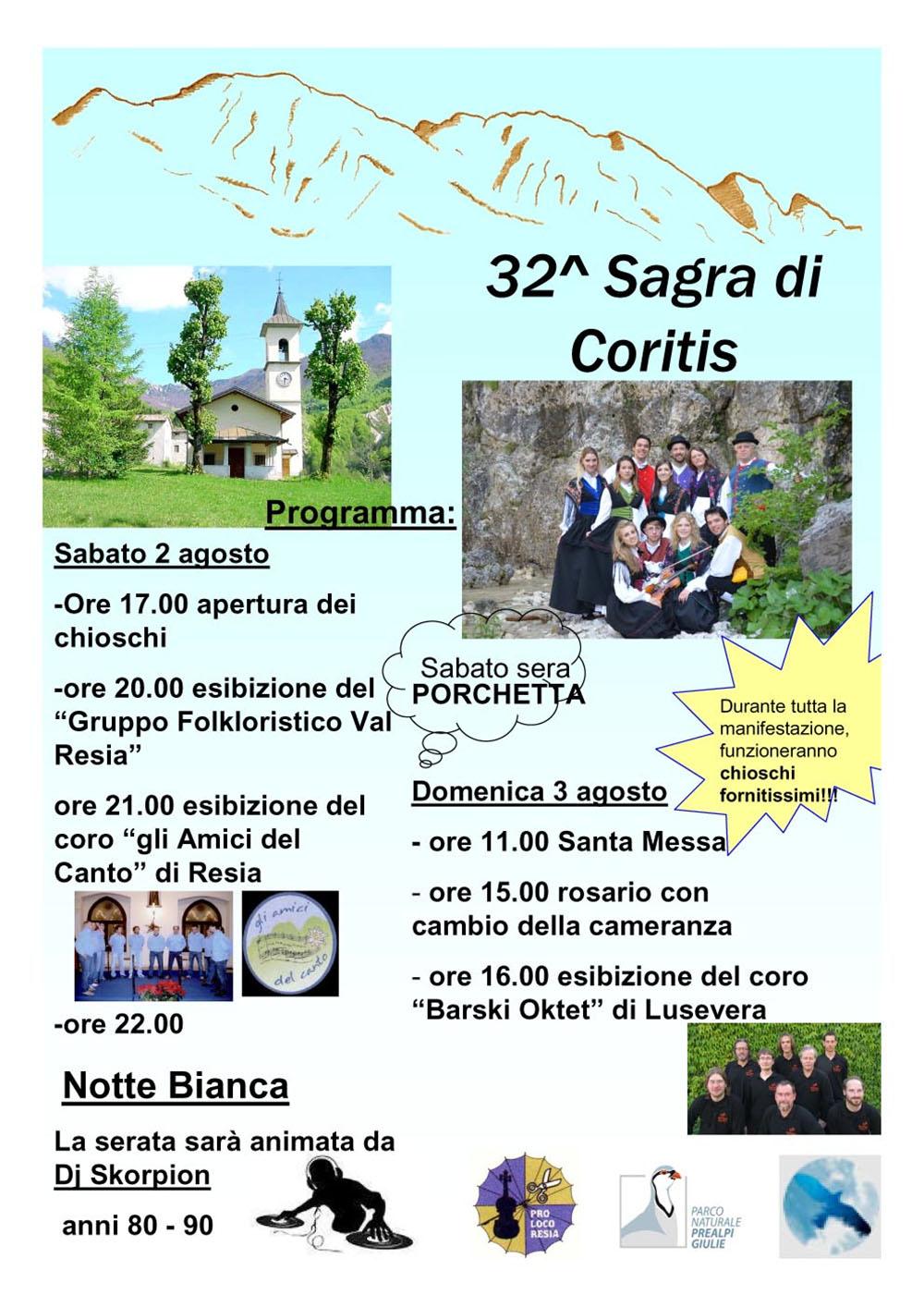 SagraCoritis2014