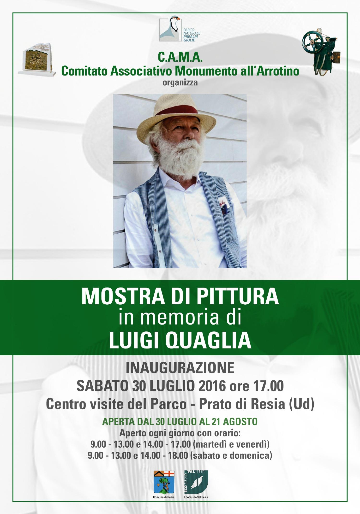 mostra Luigi Quaglia 1500x