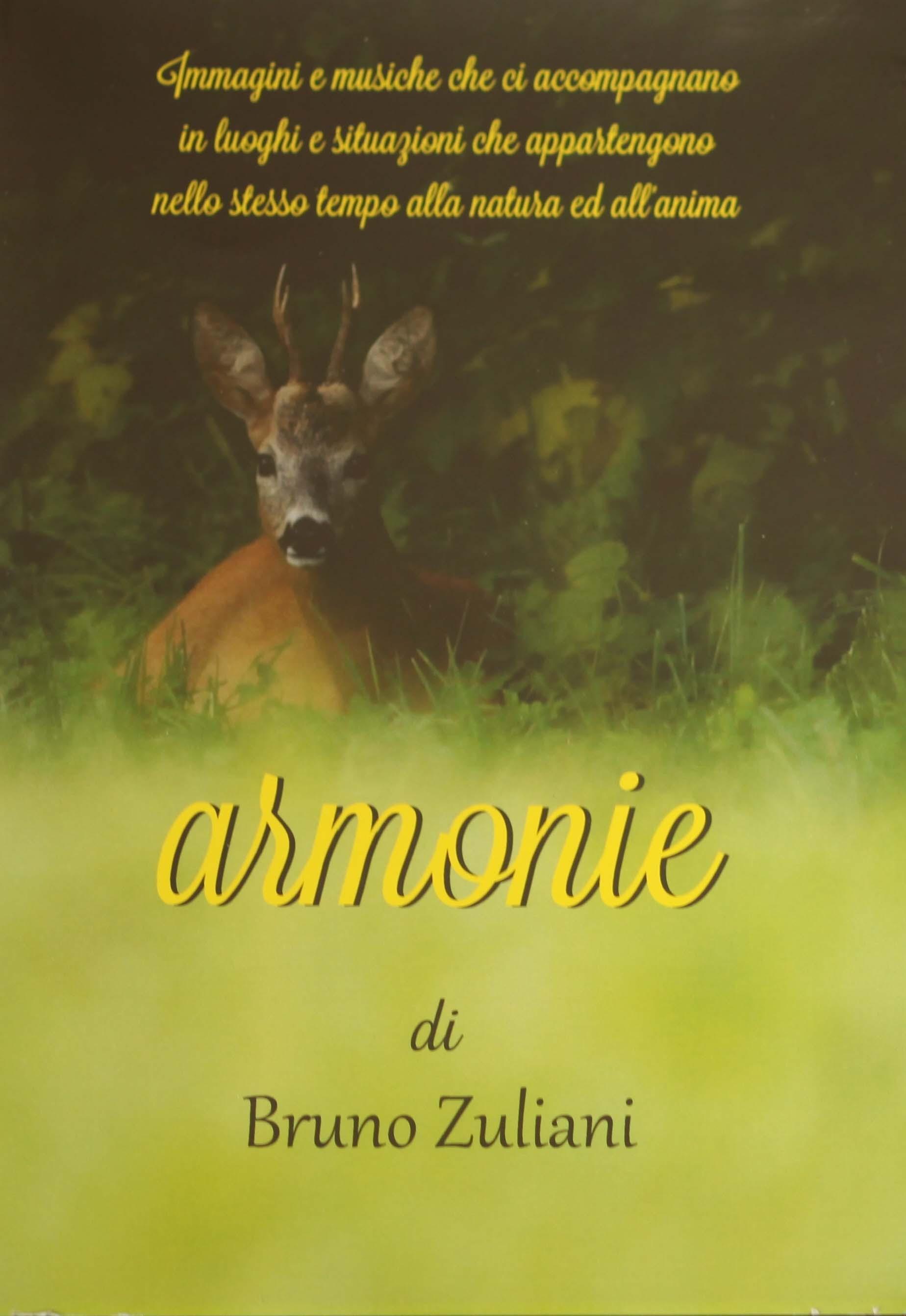 Armonie - Bruno Zuliani